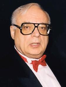 Ворошилов, Владимир Яковлевич